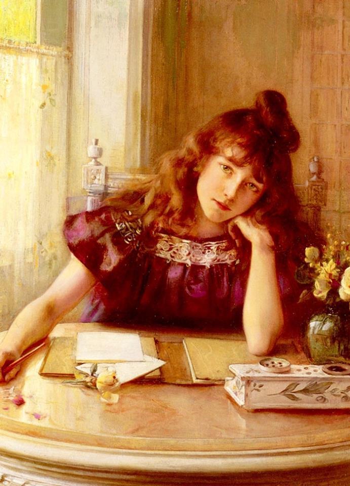 Yazarlık Kursuna Katılmadan Yazmanın Sırrı