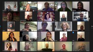 3 Haziran 2020 - Yaza Merhaba - Farkındalık Yazarlığı Yazı ve Yazarlık Atölyesi