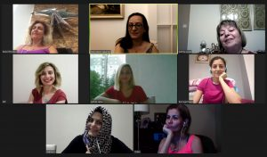 Yazarlık - 16 Temmuz 2020 - Farkındalık Yazarlığı Yazı ve Yazarlık Atölyesi