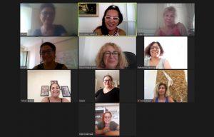 Yazarlık Kursu - 29 Ağustos 2020 - Farkındalık Yazarlığı