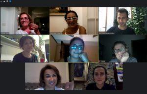 Yazarlık Okulu - 15 Eylül 2020 - Farkındalık Yazarlığı